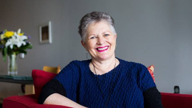 Festival director extraordinaire Sue Paterson dies after long battle with cancer