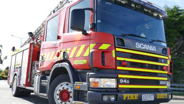 """The Henderson Fire Brigade is """"absolutely"""" expecting to be in for a busy night."""