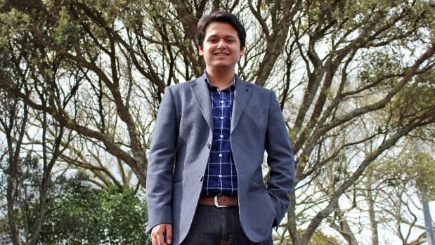 Puketapapa Local Board member Shail Kaushal says the youth panel could be a launching pad.