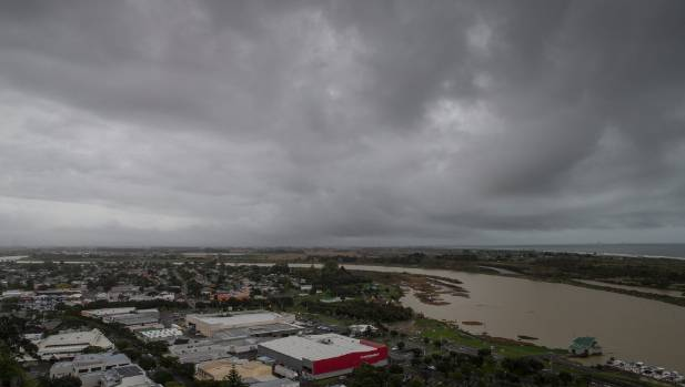 "Facebook asked Kiwis to mark themselves as ""safe"" during Cyclone Cook, and offer or request help from others nearby. ..."