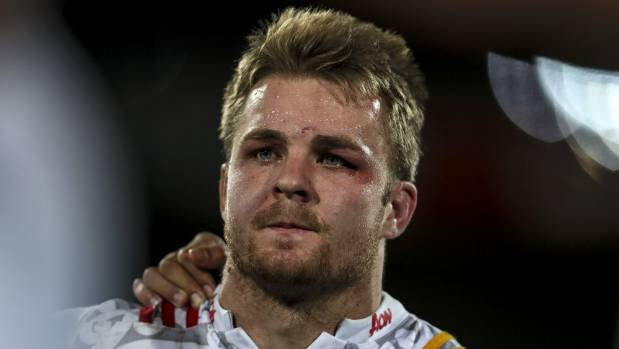 Chiefs claim bonus-point win over Cheetahs