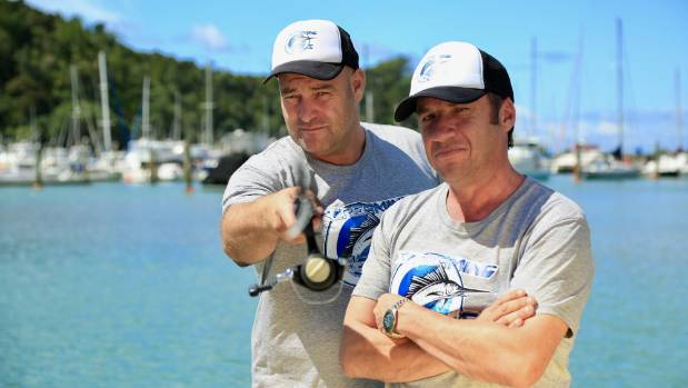 Aussies mistake kiwi fishing parody screaming reels for for Fishing tv shows