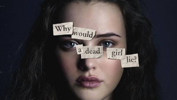 13 Reasons Why presents a more direct take on suicide and its factors, but it fails to subtly state the actual ...