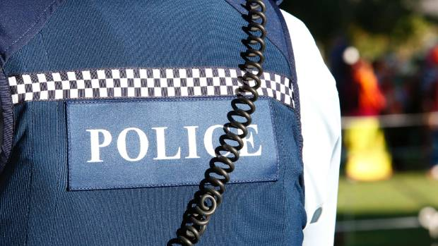 The Independent Police Conduct Authority is investigating claims an officer sexually harrassed a woman.