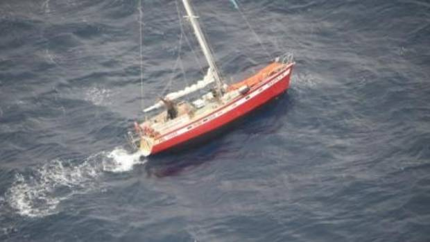 No charge for stranded Polish yachtsman