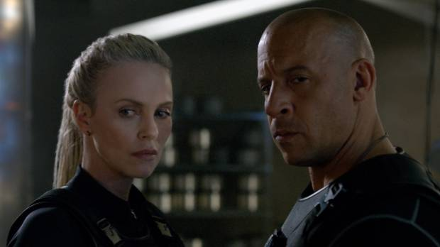 The Fate of the Furious is an example of modern Hollywood's preference for franchises over new ideas.