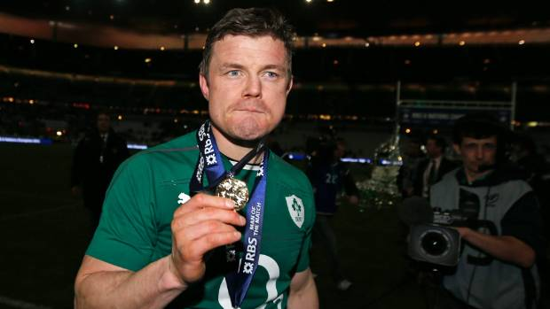 Handsome Devil director John Butler enlisted the services of Ireland's most-capped rugby player Brian O'Driscoll to make ...