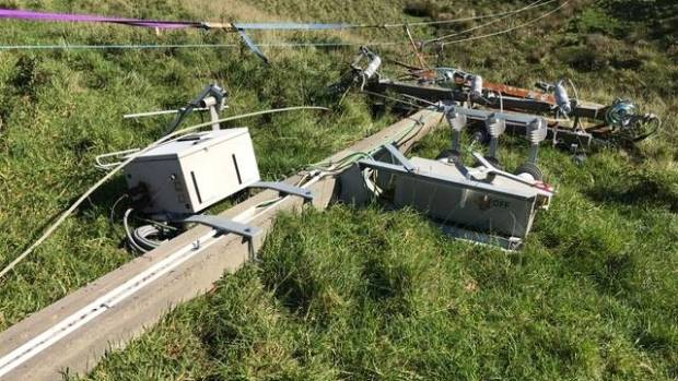 Thousands of Bay of Plenty homes remain without power after major damage to electricity infrastructure.