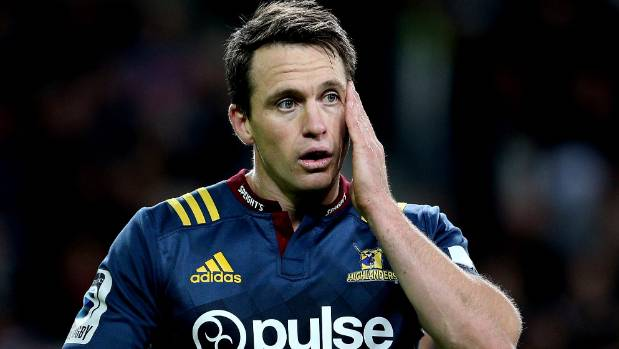 Ben Smith is set to take a well deserved few months away from the rigours of international rugby.