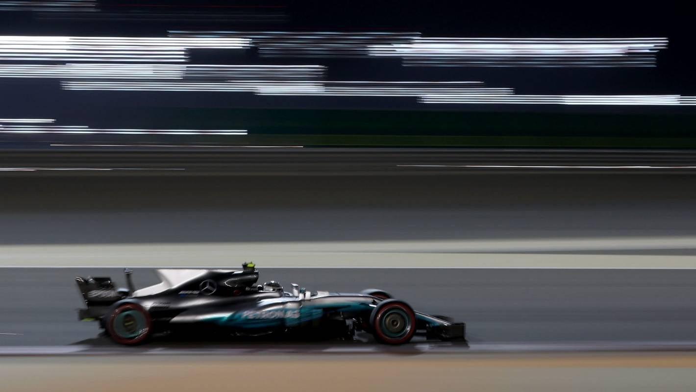 Race fans angered as Spark Sport Formula 1 coverage stalls