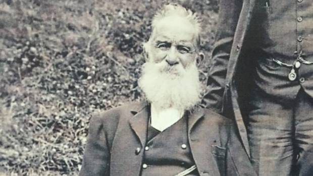 Thomas Rodgers was the first European born in Wellington.