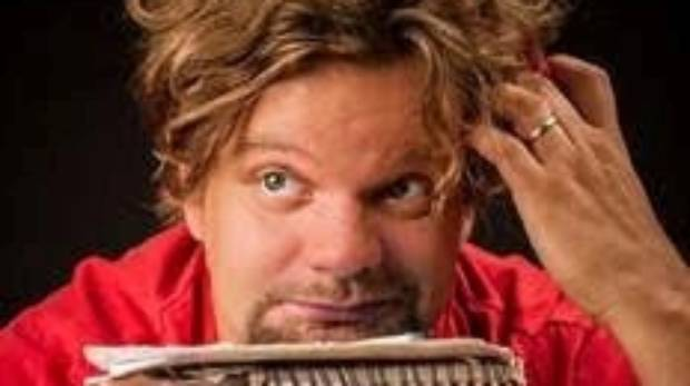 Ismo Leikola is the funniest person in the world | Stuff.co.nz