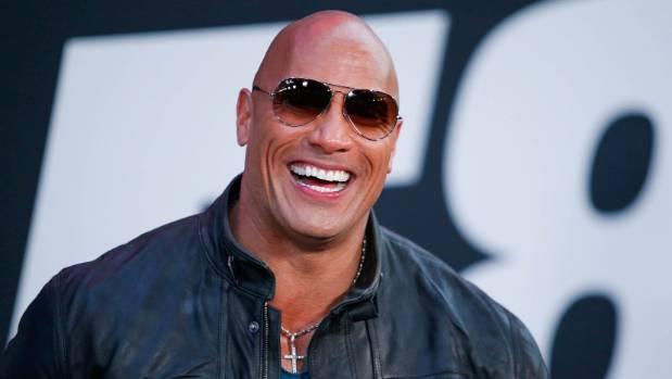 New Poll: The Rock Would Beat Trump in 2020