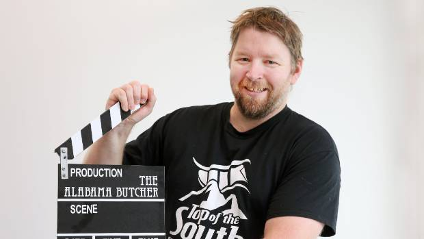 President of the Top of the South Film Festival Phil McKinnon is encouraging people to submitt their entries for this ...