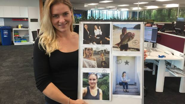Stuff reporter Nicole Lawton with five of her favourite pictures from her Instagram and Facebook accounts.