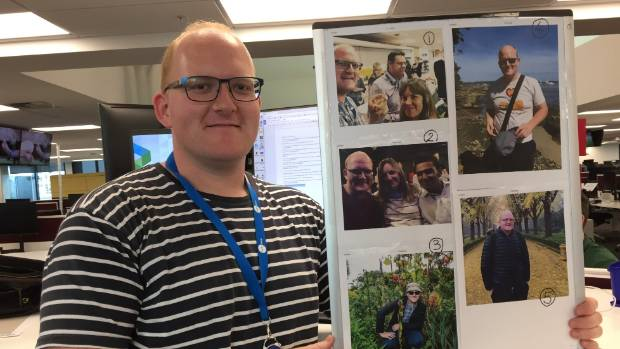 Stuff reporter Craig Hoyle gets ready to hit the streets with a selection of pictures from his Facebook profile.