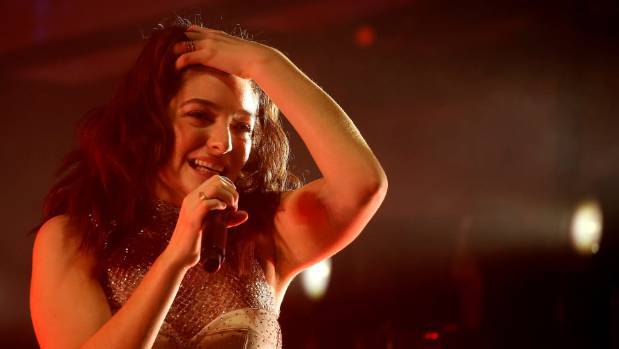 Lorde plays Coachella for the first time in three years.