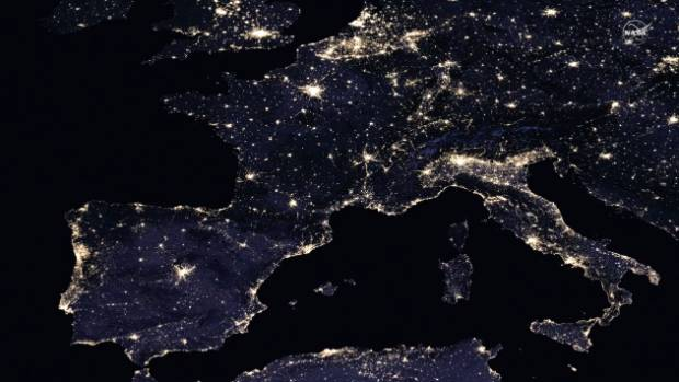 A new global map of earth at night shines a light on human a new global map of earth at night shines a light on human settlement stuff gumiabroncs Image collections