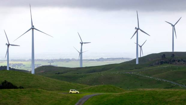 Consents for a 48-turbine wind farm is planned near Waverley are being appealed by a group of residents who want ...