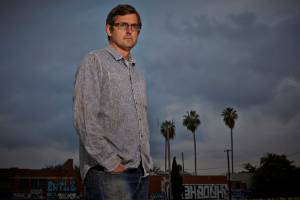 Louis Theroux's LA Stories screens Tuesdays, 8.30pm on BBC Knowledge.