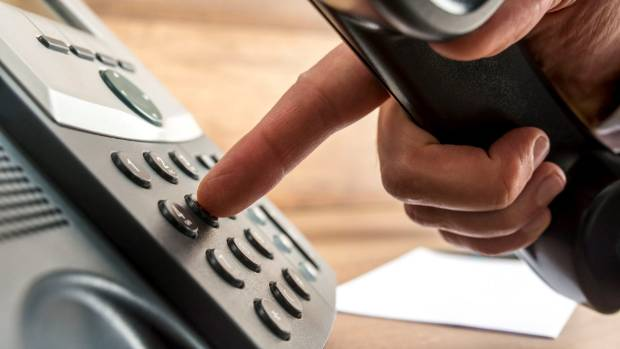 According to the 2013 census, 85.5 per cent of Kiwis still have a home phone.