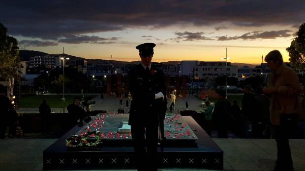Anzac Day services set for Lower South West