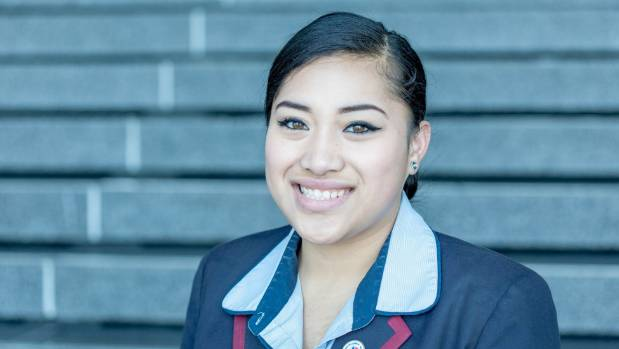 Kelston Girls College student Penina Latu, 17, tragically passed away in March last year after a short illness.