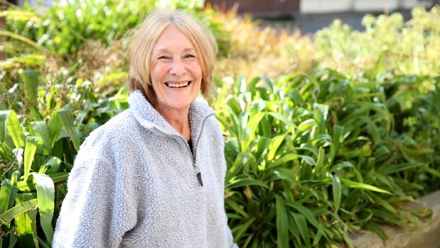 Wellington aged care worker Kristine Bartlett brought a court case that snowballed into pay equity reform.
