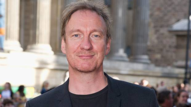David Thewlis is among the new cast of Fargo.