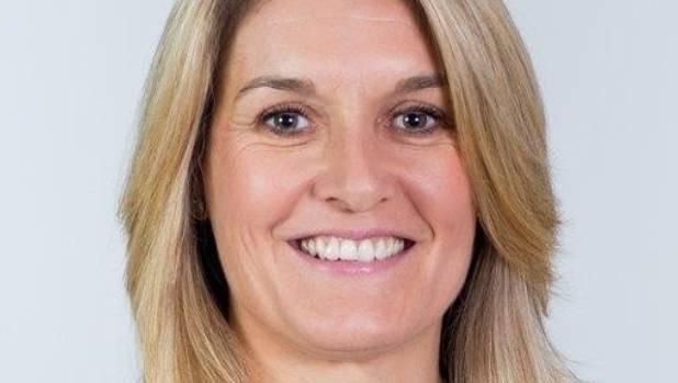 Suzanne de Geus from life insurer Cigna