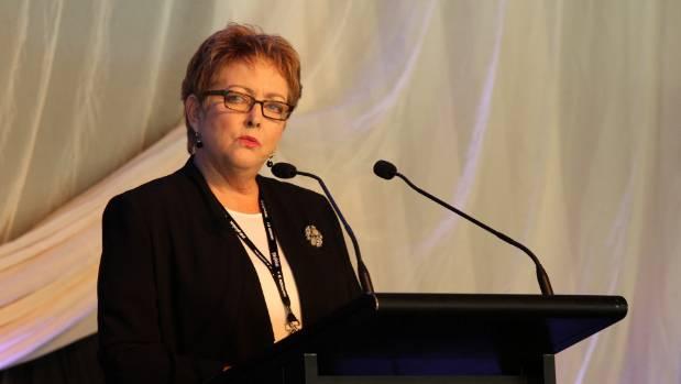 Hunter's Wines managing director Jane Hunter (File photo).
