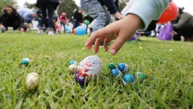 Horrible easter egg hunt leaves children in tears in australia geelong easter egg hunt organisers have bitten back accusing parents of hoarding dozens of eggs negle Image collections
