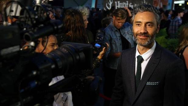 Kiwi director Taika Waititi will star in his upcoming Marvel film, Thor: Ragnarok.