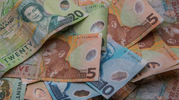 He ordered $144.80 of food and drink at restaurant and bars in New Plymouth, but failed to pay up.