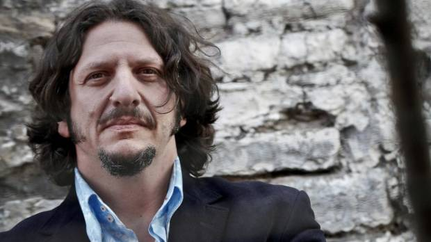 Jay Rayner's not afraid of an opinion, critique or lively debate.