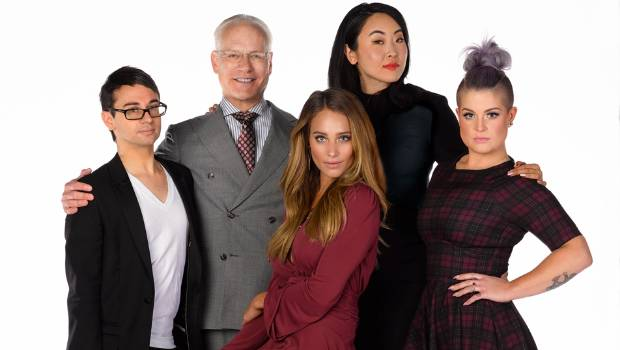 Project Runway S Tim Gunn Labels The Show S Judges Piercing And Mean Spirited Stuff Co Nz