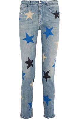 "Stella McCartney jeans, $658. Let's finish on a ""dreams are free"" note. These jeans couldn't be cooler, and Stella ..."