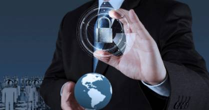The internet knows no boundaries and New Zealand businesses need to be prepared for global cyber threats.