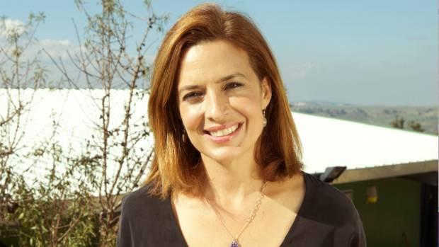 Journalist Helen Kapalos self-funded a documentary about medicinal marijuana.