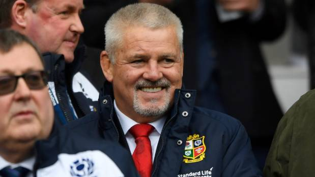Lions coach Warren Gatland is using belief and awareness as central themes for his squad's preparation for their tour to ...