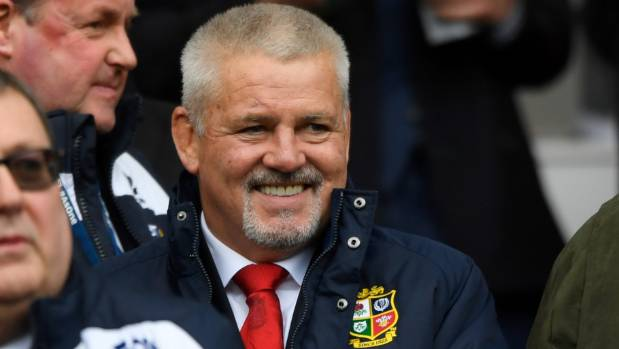 Lions coach Warren Gatland says 'winning is incredibly important for morale, but it's not the most essential thing'.