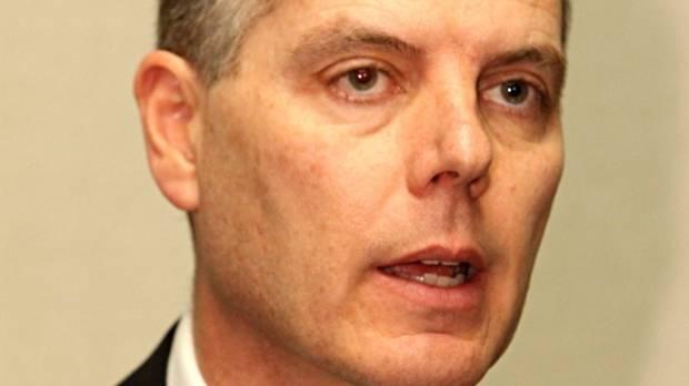 Auckland University medical programme head Professor Warwick Bagg.
