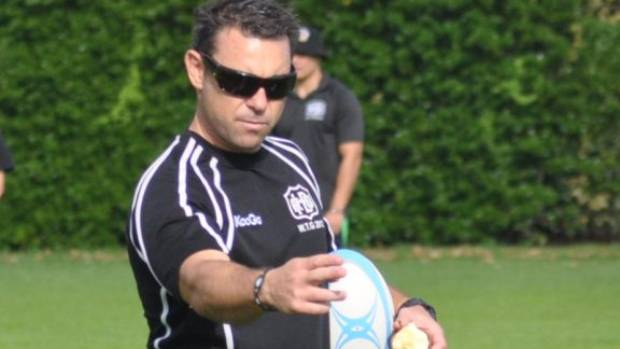 Hawke's Bay assistant coach Danny Lee couldn't resist the offer of a top job in Japan.
