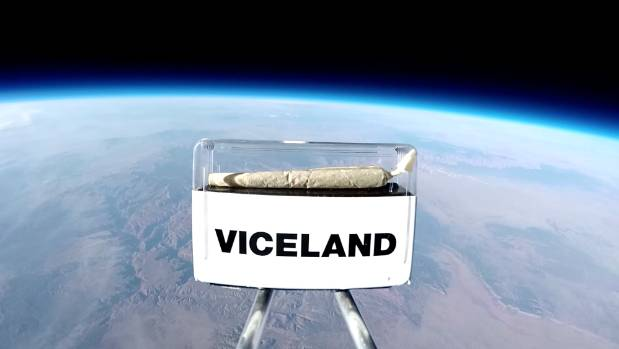 how to get a show on viceland