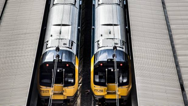 Capital commuters are likely to face disruptions as rail workers prepare to strike.