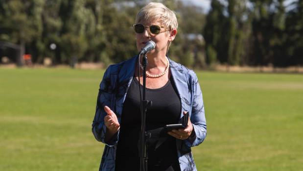 Mayor Lianne Dalziel says she presumed there might be regeneration opportunities outside the Residential Red Zone, the ...