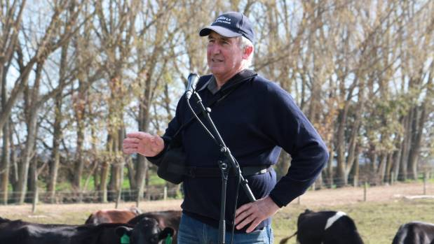 Waikato Rural Support Trust chairman Neil Bateup says many farmers have recovery plans established but need to see what ...