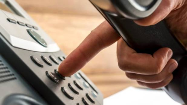 Landlines aren't going anywhere, and customers won't need to do anything differently, Spark says.