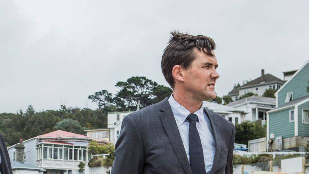 Wellington Mayor Justin Lester first launched the open letter in June, after central government intimated they would not ...