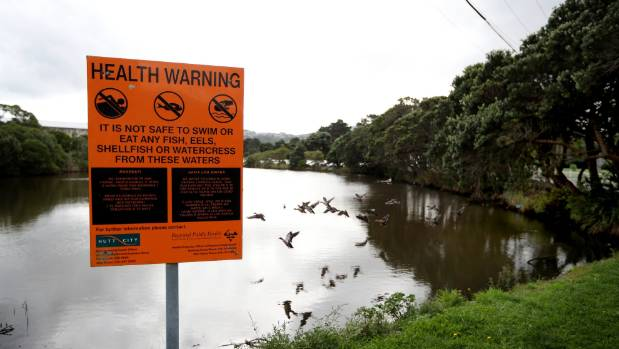 Toxic New Zealand s contaminated sites are costing taxpayers
